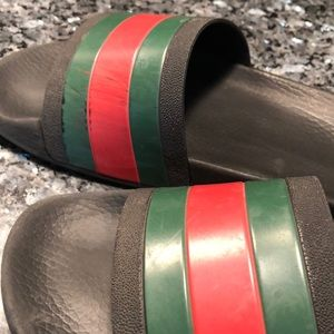Gucci Shoes - Men's Gucci Slides
